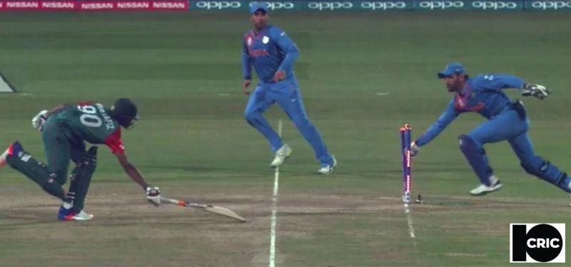 India vs Bangladesh T20 World Cup 2016