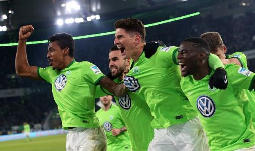 Oliver Glasners' men are yet to taste defeat in the Bundesliga this term