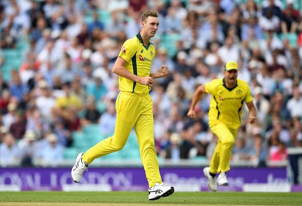 Billy Stanlake will make his return to the T20I team