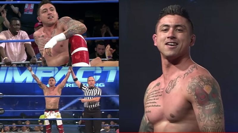 TJP opened up about his return!