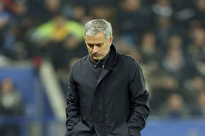 Mourinho is not the same manager he was when he first came to the Premier League.