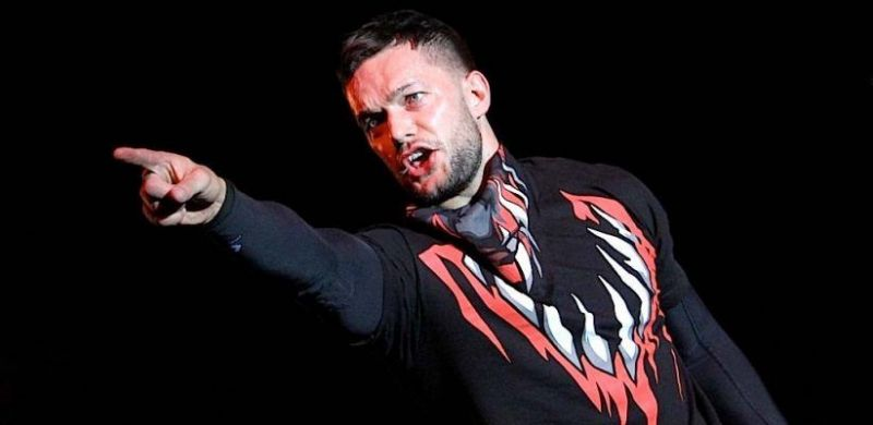 Finn Balor was synonymous with NXT when he was its Champion.