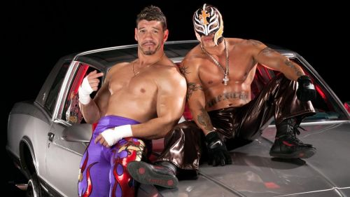No one changed the face of WWE the way Eddie Guerrero did!