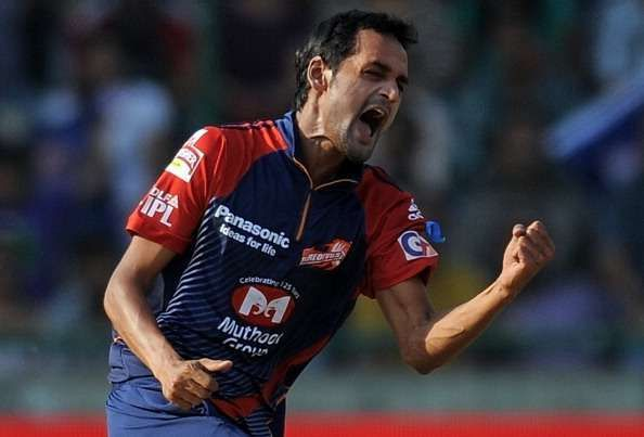 Shahbaz Nadeem has played for Delhi Capitals in IPL