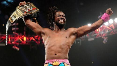 What's next for Kofi Kingston?