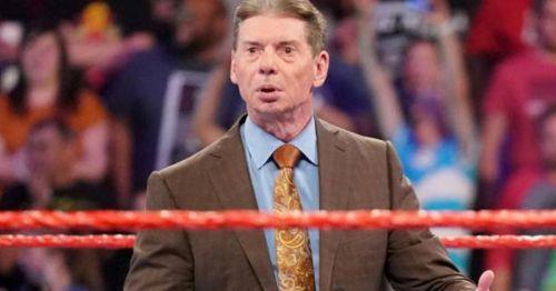 Vince McMahon won't let it happen, right?