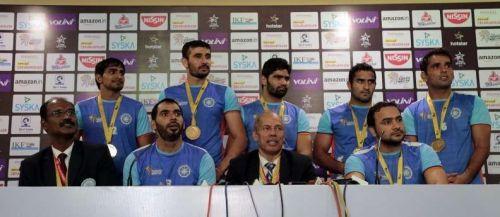 बलवान सिंह भारतीय पुरुष कबड्डी टीम के मुख्य कोच होंगे