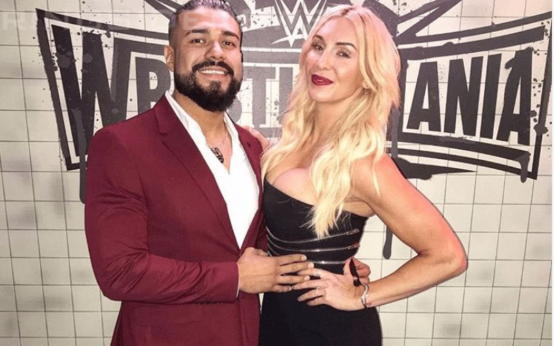 Andrade and Charlotte