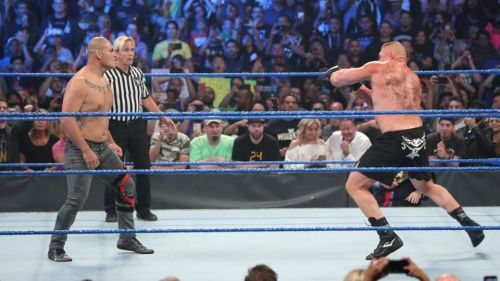 Will Cain's knee injury become a problem for WWE?