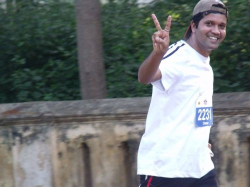 In Sep 2019, I completed a decade in long distance running