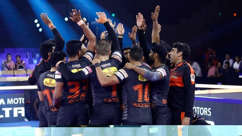 U Mumba are the dark horses heading into the playoffs