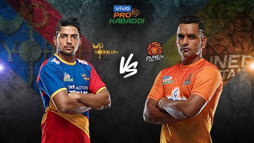 Can UP's attack come good against Pune's sturdy defence?