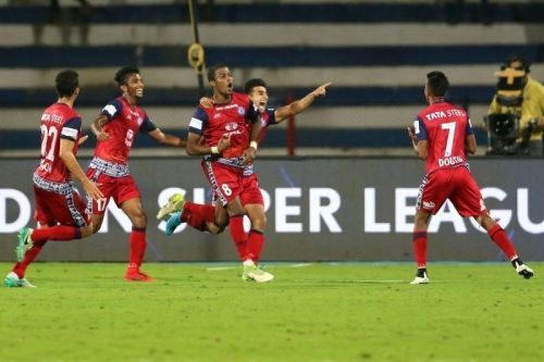 The TATA Steel-owned club have finished fifth in each of their previous seasons in the ISL