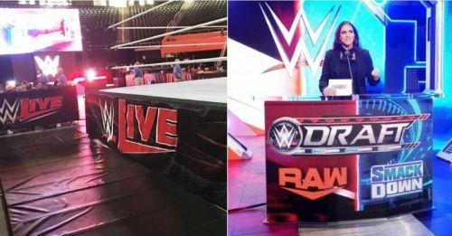 WWE ड्राफ्ट