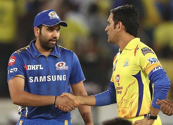 Chennai Super Kings lost the 2019 IPL final by 1 run