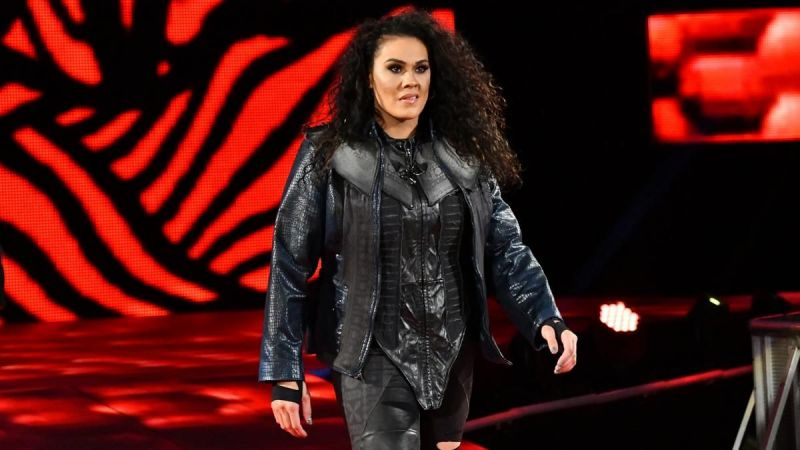 Tamina needs to do something on her own to become more credible