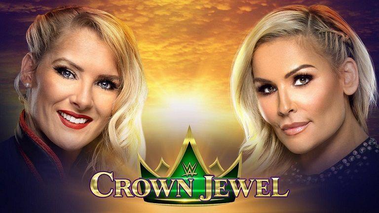Lacey Evans vs Natalya
