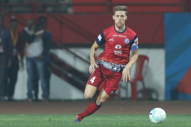 Jamshedpur FC are the favourites in their match against Odisha FC