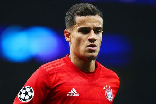 Coutinho's arrival has queered the pitch for the German international.