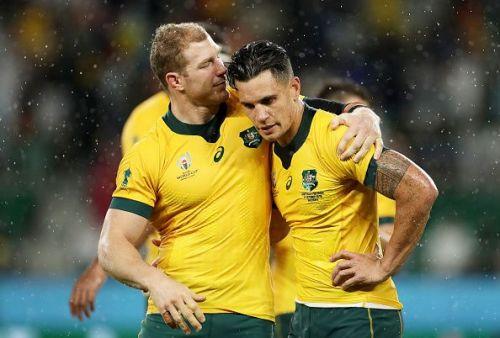 Australia v Georgia - Rugby World Cup 2019: Group D