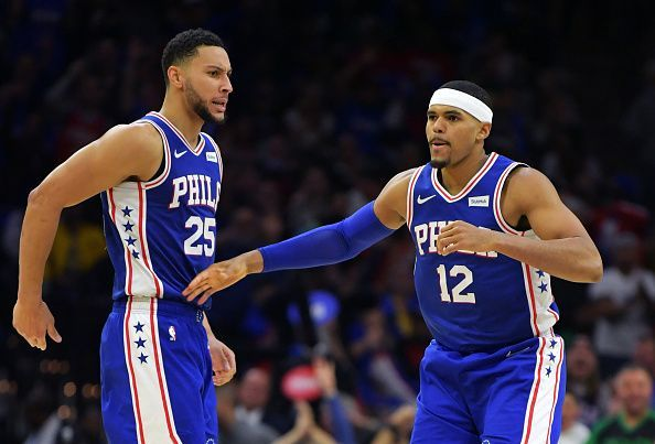 The Philadelphia 76ers have made an excellent start to the 2019-20 NBA season