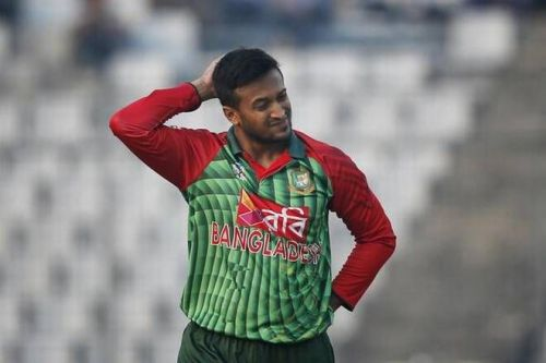 Shakib's career in 2019 has seen both extremes.