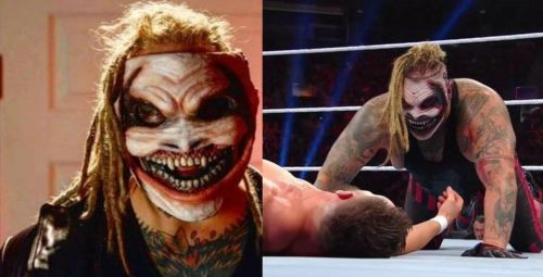Bray Wyatt is a pro wrestling genius