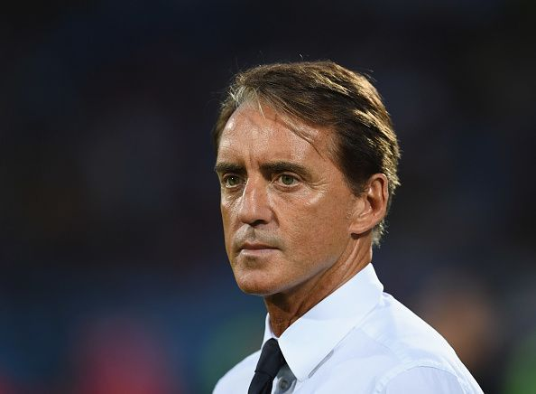 Can Mancini lead Italy to Euro 2020 qualification?