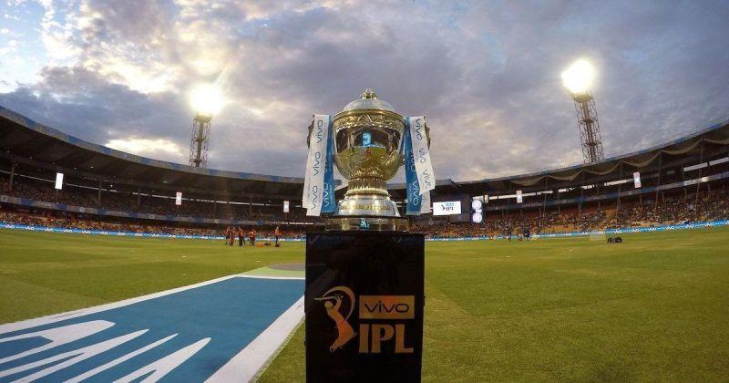 इंडियन प्रीमियर लीग