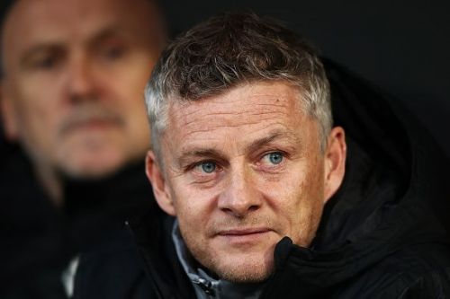 Solskjaer needs a response from his injury-struck team