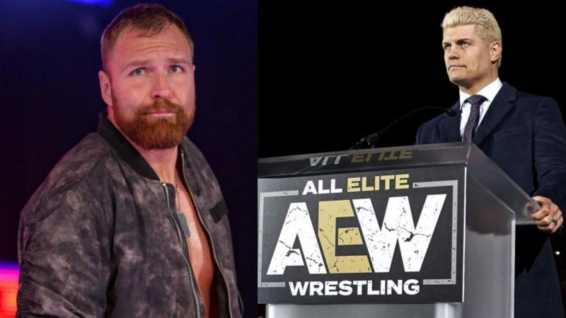 Will we see Moxley next week?