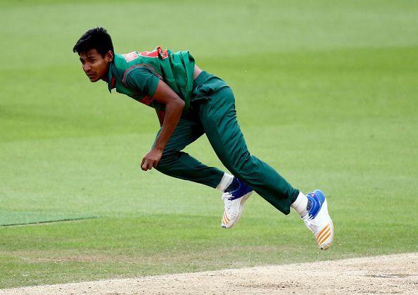 Australia v Bangladesh - ICC Champions Trophy