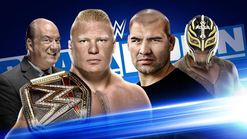 Can we expect fireworks when Velasquez and Lesnar will come face to face?