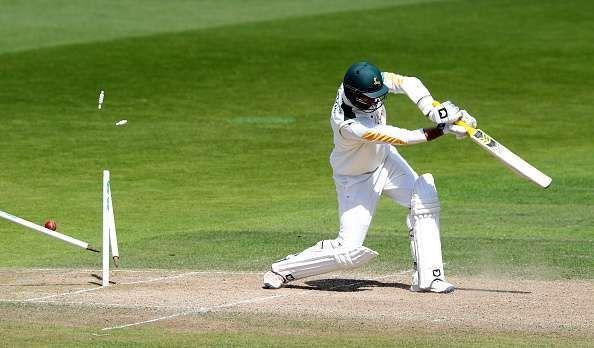 गेंद के हिसाब से अंतरराष्ट्रीय क्रिकेट की सबसे छोटी पारियां
