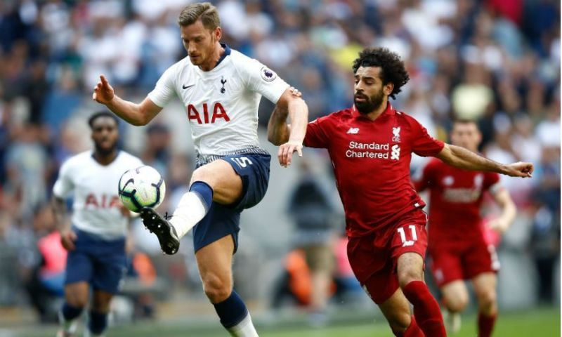 Facing Liverpool at Anfield will not be an easy task for Tottenham Hotspur.