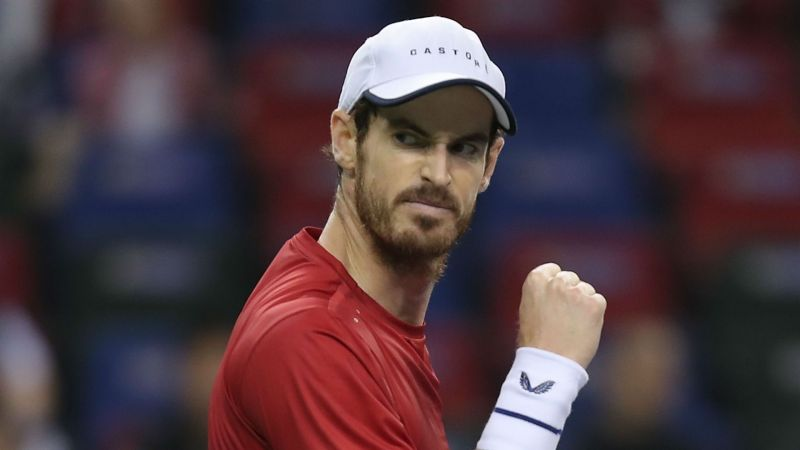 Andy Murray - cropped