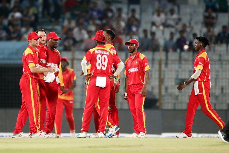 अब जिम्बाब्वे की पुरुष और महिला टीम फिर से आईसीसी के टूर्नामेंटो में खेलती हुई नजर आयेगी।