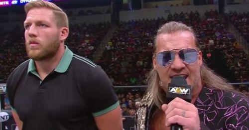 Jericho knows best
