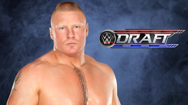 Brock Lesnar is the #1 contender for the WWE Championship