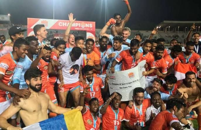 Chennai City will look to defend their crown