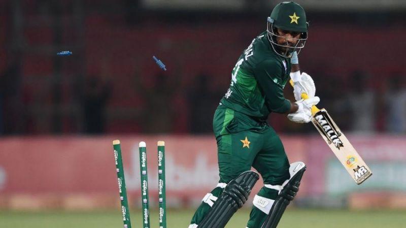 The irresponsible batsman who became the responsible captain