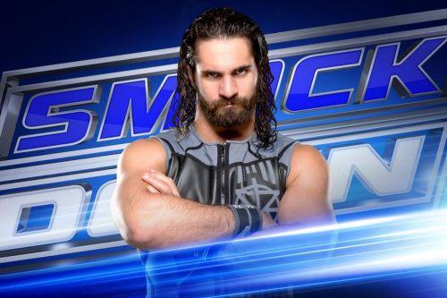 Universal Champion on SmackDown? Nah!