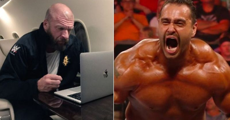 Which RAW and SmackDown stars could Triple H want back in NXT?