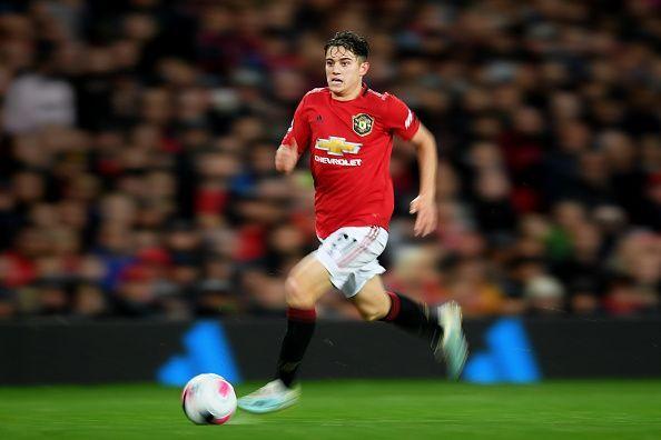 Daniel James needs his goal-scoring form back