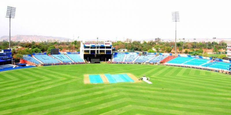 एसएमएस स्टेडियम, जयपुर