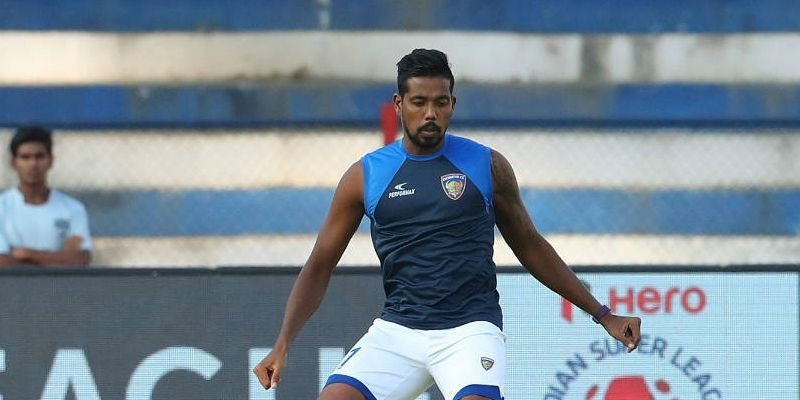 Dhanpal Ganesh will be hoping to return to his best this season.