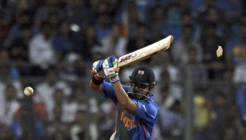 गौतम गंभीर ने भारत को दो वर्ल्ड कप जिताने में अहम भूमिका निभाई है