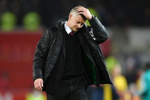 This is Manchester United's worst start to a Premier League campaign since 1989.