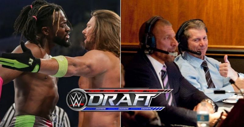 Could Vince McMahon split The New Day up tonight?