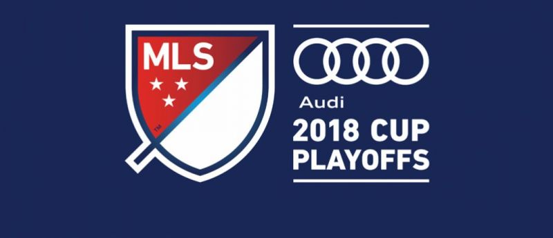 Audi MLS Cup Playoffs
